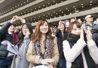 【五郎丸選手も応援!】 外国馬も参戦のジャパンカップで、ビギナーズラックなるか??