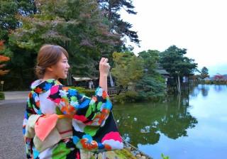 """""""インスタいいね"""" をテーマに巡る♡ 金沢女子旅でやりたい10のこと。"""