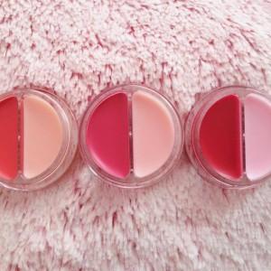 【@yuika】vol.31『SUQQU デュアル リップ カラー』で唇に自分好みの色を実現♡