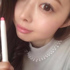 """今までにない """"擬似唇"""" をつくる♡『キッカ メスメリック リップラインスティック』"""