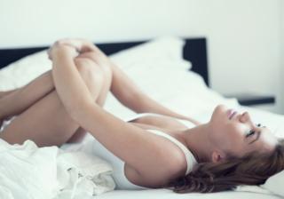 【便秘体操】朝寝起きに最適!おなかすっきりストレッチ。