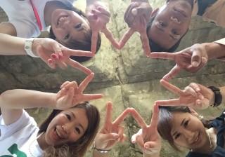 【実は女子向き】カンボジア・シェムリアップでアジア旅満喫の巻。