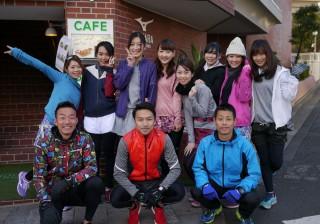 元箱根駅伝ランナーがコーチ!! anan総研マラソン部、新体制で始動します!!