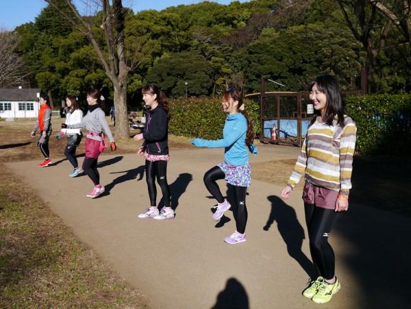 anan総研マラソン部