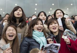 【有馬記念】うま部、2015年最後の大勝負。そのラストが意外過ぎて、思わず歌っちゃいました!