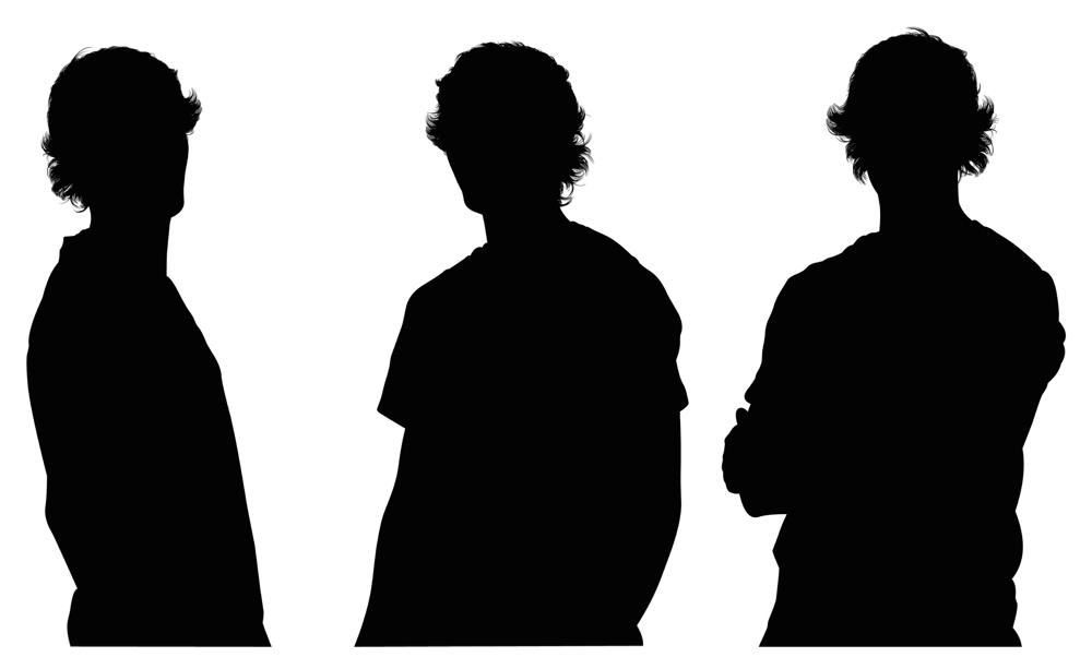 恋愛対象男子3名は、何と答える?