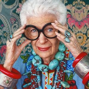 """""""生涯現役で成功するための極意"""" がわかる! 働く女子必見の映画『アイリス・アプフェル!94歳のニューヨーカー』!"""