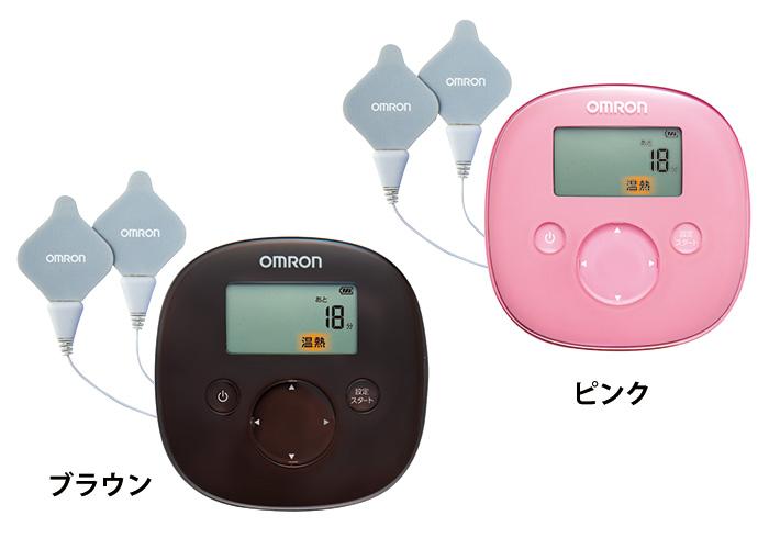 オムロン 温熱低周波治療器 HV-F320