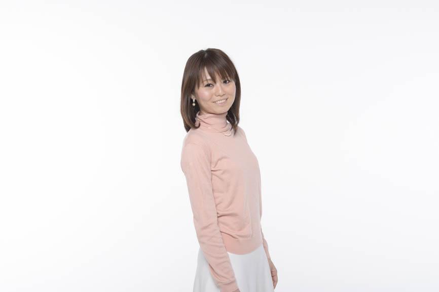 北真理子さん(no.47)、32歳。