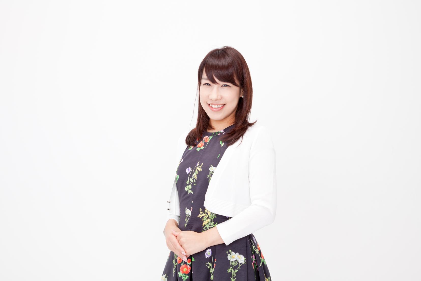 櫻井智絵さん(no.155)、30歳。ダイエット後のリバウンドが心配。