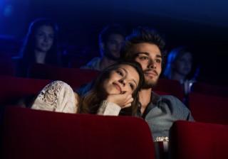【A型】「映画やライブに出かけてlove運上昇」
