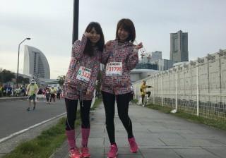 【完走は?】横浜マラソンに出場! 人気大会ならではの楽しさと難しさって!?