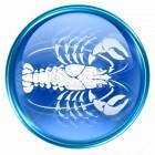 stock-illustration-15521548-cancer-zodiac-icon-isolated-on-white-background