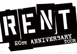【速報】伝説のミュージカル「RENT」が、日本初のスペシャル公演を発表。
