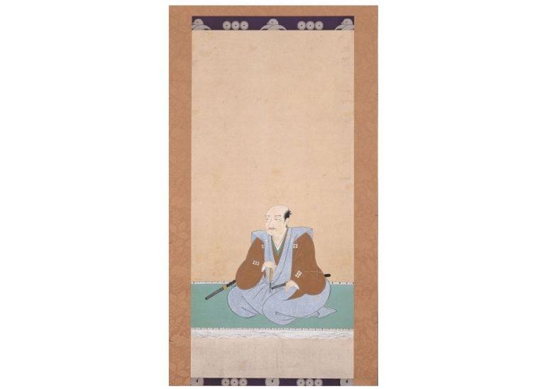 真田丸信繁肖像