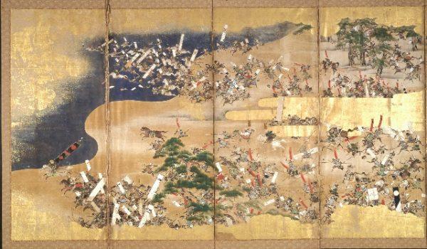 真田丸 川中島