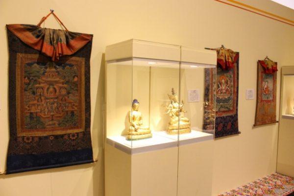 ブータン仏像