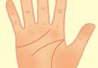 あなたの手相は? 基本の3線、生命線、頭脳線、感情線でこれだけわかる!
