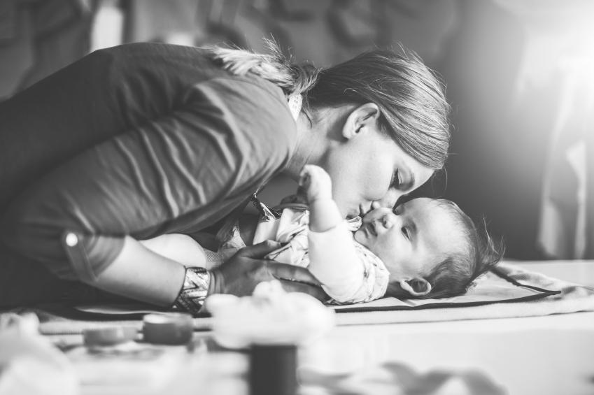 親が子どもの感情や要求に対して、どう反応していたか、どんな育児をしていたか。その後の恋愛スタイルにも大きな影響を与えると言われています。