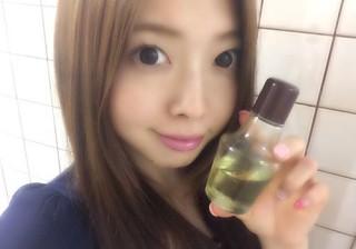 【@yuika】vol.1「保湿とツヤ!プチプラ純椿油が万能すぎて手放せない!」