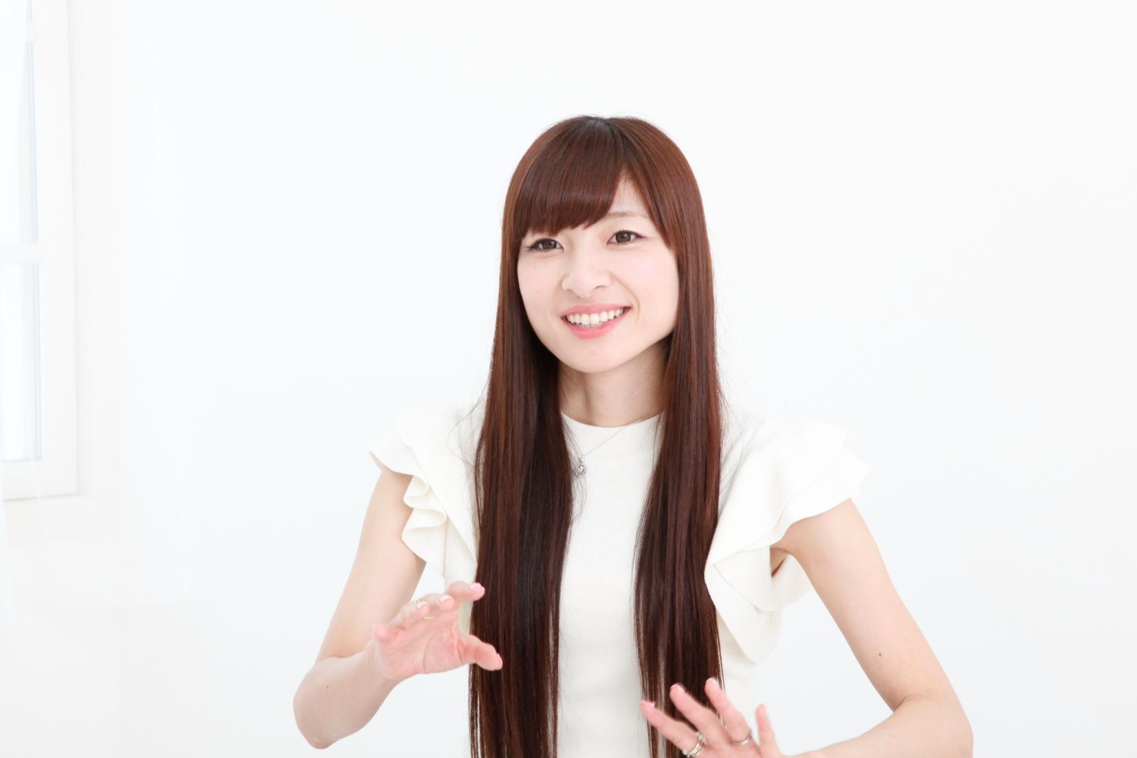五井渕のぞみさん(anan総研 No.158)