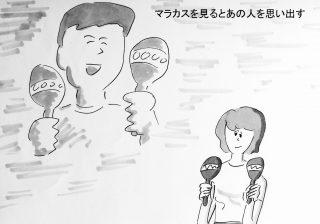 【モテるクイズ】Q5.カラオケで歌うべき最強のモテ曲は次のうちどれ?
