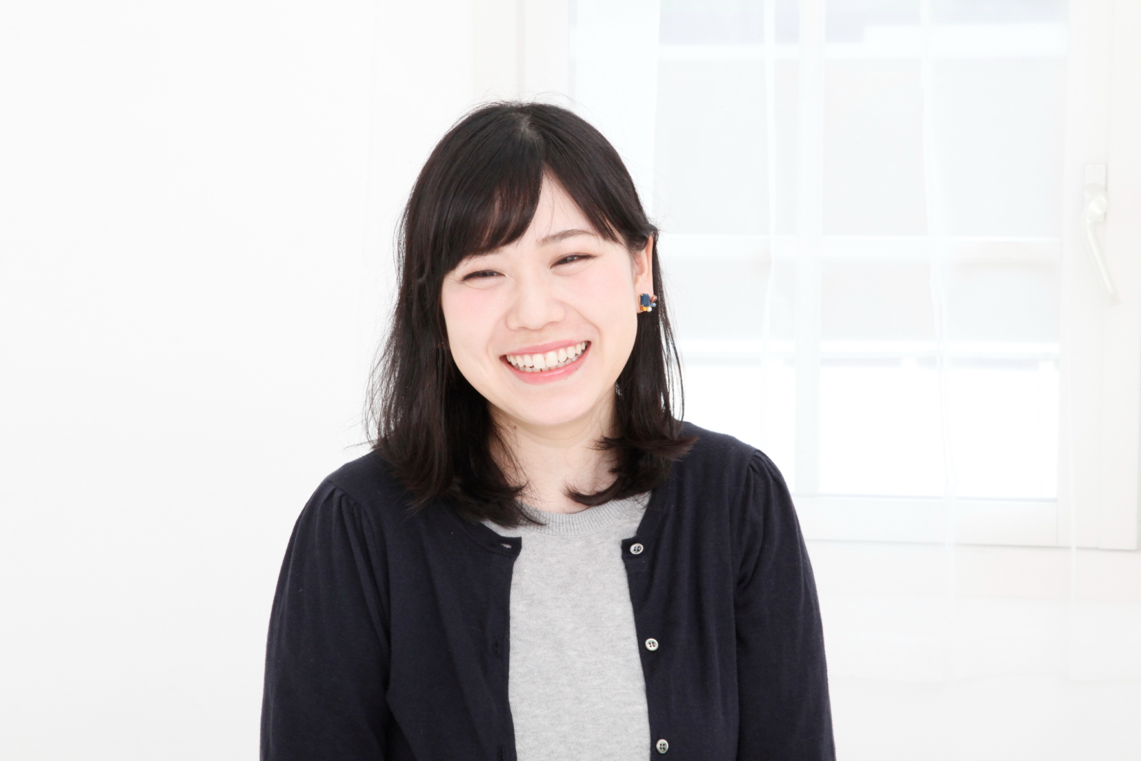 野村真美さん(anan総研 No.7)