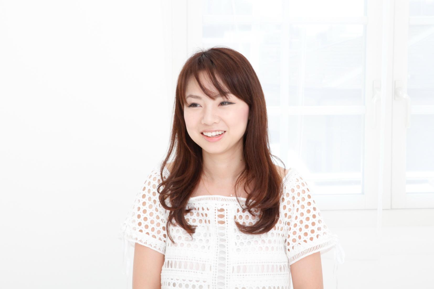 柴本愛沙さん(anan総研 No.18)