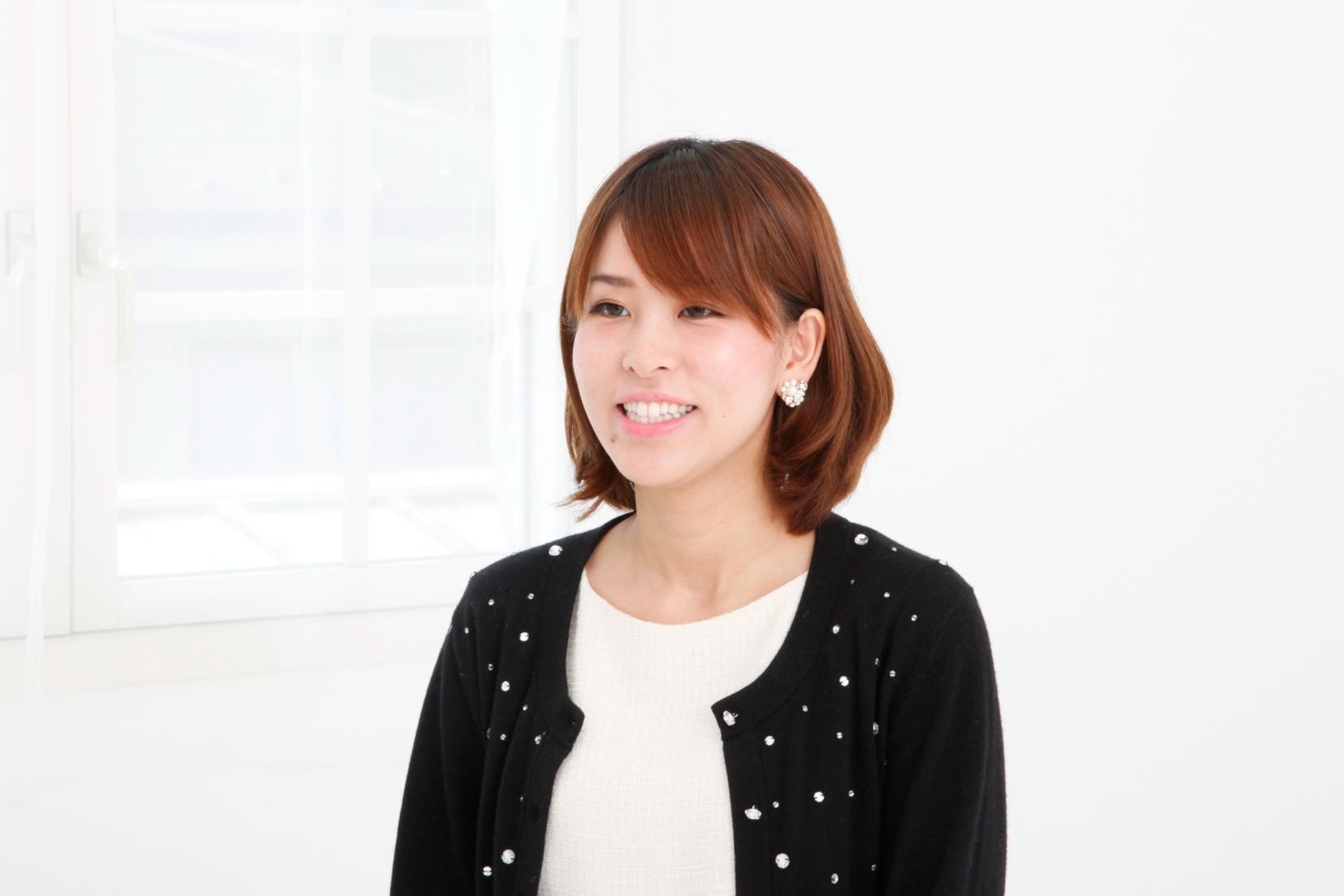 荻野瀬里香さん(anan総研 No.99)