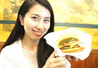 【パクチー好きに】「ガパオバーガー」がおいしすぎて食べずには夏を越せないレベル!