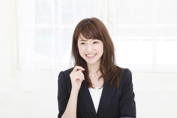 拝原利恵さん(anan総研 No.206)