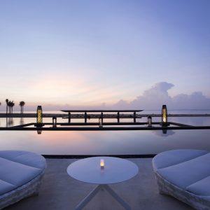 【バリ島高級グルメ】六つ星ホテルで世界各国の味を心ゆくまで食べつくす旅