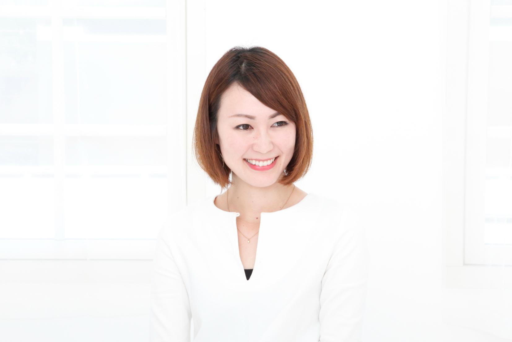 久本実雅子さん(anan総研 No.82)