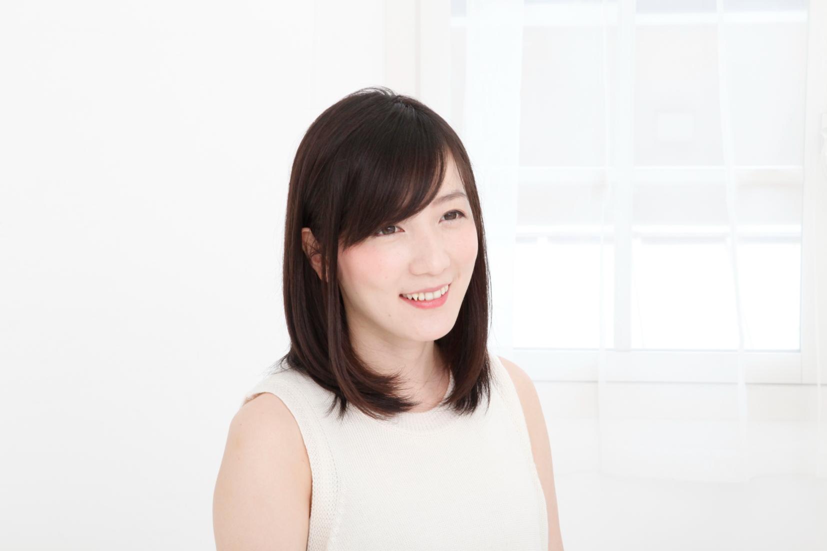 岡田茜さん(anan総研 No.40)