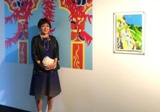 【しあわせになれる!?】注目の『ブータン』展、アートディレクターの松尾たいこさんにインタビュー