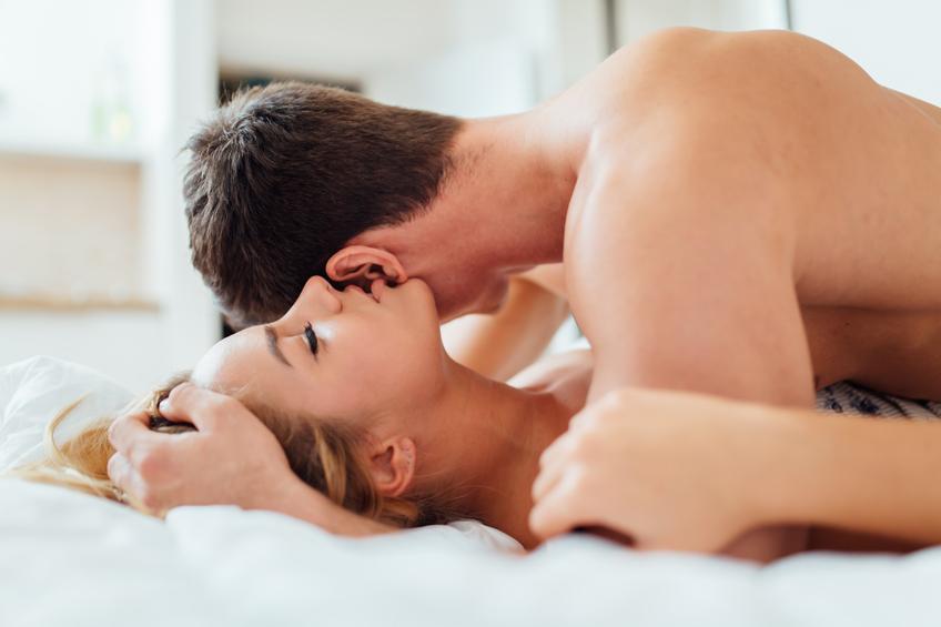 気持ちが伴わないセックスって気持ち良いのかしら……。