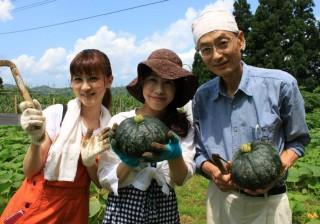 """【農業体験!】新宿から無料&直通バスで行ける、新潟十日町市への""""女子旅""""が楽しすぎたのでみんなにお勧めしたい!"""