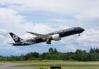 【憧れのビジネスクラス!】ニュージーランド航空で行く英語力ゼロ女子のひとり旅