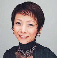 監修・オフェリア・麗さん 西洋占星術を筆頭に、30年以上にわたり本誌の占い特集を監修。