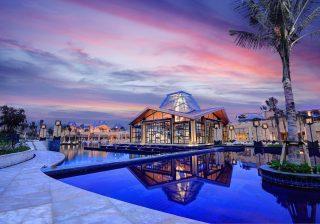 【バリ島極上時間♪】スパアワード受賞『MULIA』スパ & 海を望むチャペルの人気ウェディングプラン