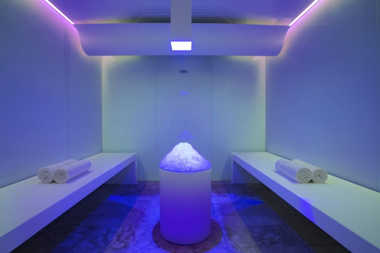 Mulia Spa - Treatment Room 2