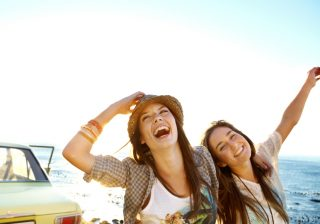 女性のストレス解消法…女性200人調査「ストレス解消法&発散法」