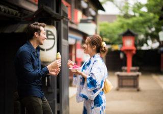 お祭・海・花火大会!夏に男を「胸キュンさせるテク」3選