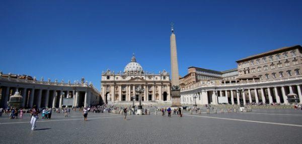 ローマピエトロ大聖堂
