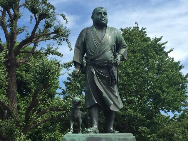 上野西郷さん (640x480)