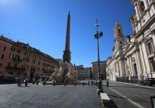 【アモーレな彼とローマへ!】イタリア3都市アート&グルメガイド #1 【初秋の旅特集】