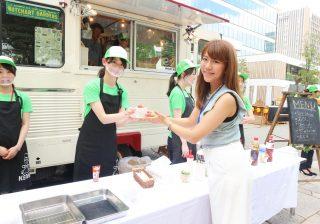 「サラダドレッシングパーティ」が8月27日(土)中野で開催! サラダやかき氷の無料提供も。