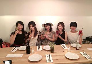 【東京初上陸!】アメリカ・ポートランドの人気レストラン『navarre』でオーガニックディナー! #2