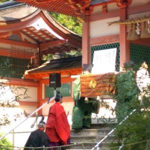 【女子力チャージ!】パワースポットの宝庫! 福岡で訪れるべき神社♪ その1【初秋の旅特集】