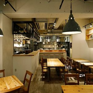 【東京初上陸!】アメリカ・ポートランドの人気レストラン『navarre』が堂々オープン!#1